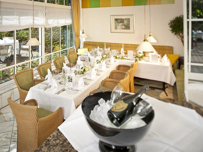 Dorint Hotel Dresden Restaurant Speisekarte